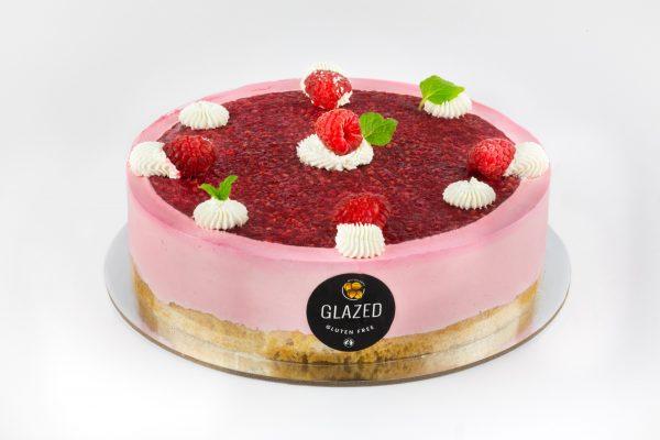 "Cake menu – 7"""